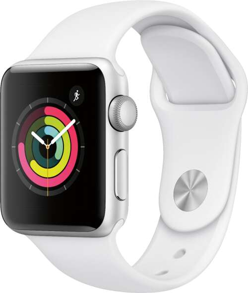 Rent to Own Apple Watch Series 3 with GPS
