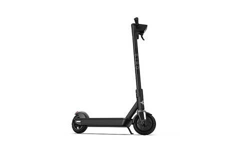 Buy Now Pay Later Bird One Electric Scooter in Jet Black