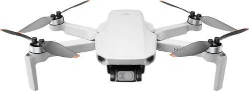 Rent to own DJI Mini 2 Quadcopter with Remote Controller