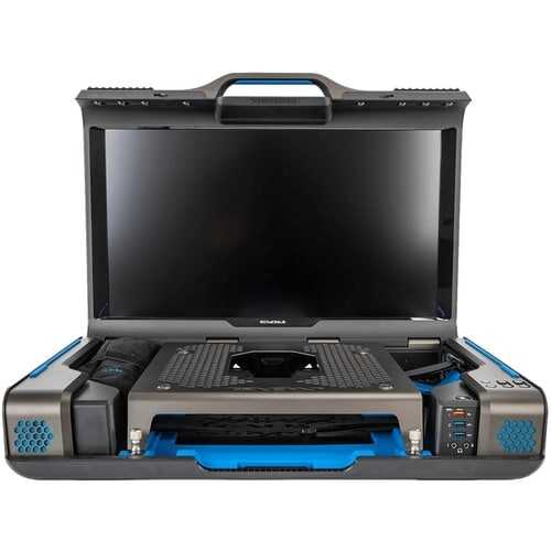 Rent-to-own GAEMS LCD Monitor (HDMI) in Black
