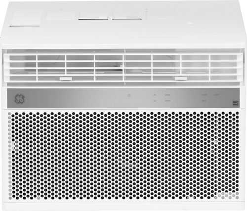 Rent to own GE - 700 Sq. Ft. 14,000 BTU Smart Window Air Conditioner - White