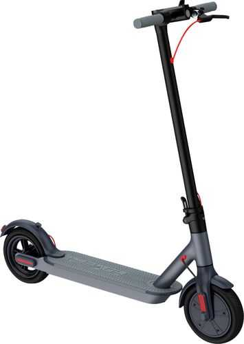 Rent-to-own Hover1 Journey Foldable Electric Scooter in Black