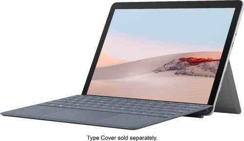 """Rent-to-own 10.5"""" Microsoft Surface Go 2 Touchscreen Tablet"""