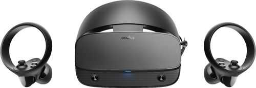 Rent to Own Oculus Rift VR Gaming Headset