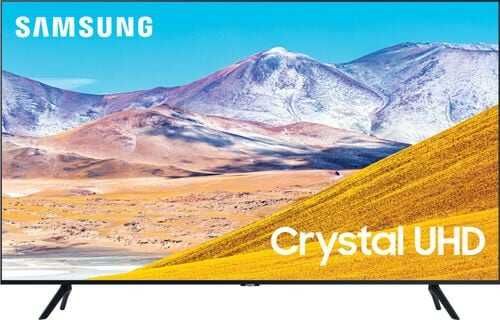 """Rent to Own a 65"""" Samsung LED 4K UHD Smart Tizen TV with Bad Credit"""