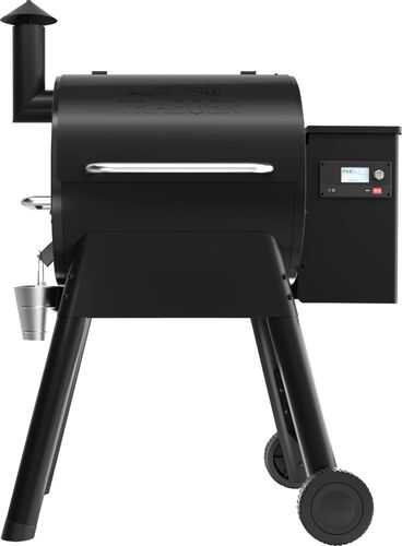 Rent to Own Traeger Pro 575 Wood Pellet Smoker/Grill