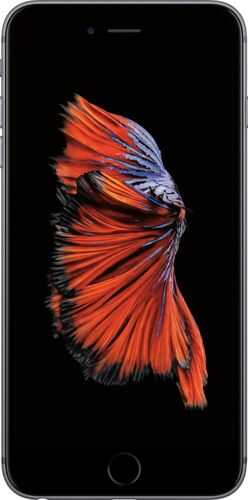 Verizon Prepaid - Apple iPhone 6s with 32GB Memory Prepaid Cell Phone - iPhone finance plans
